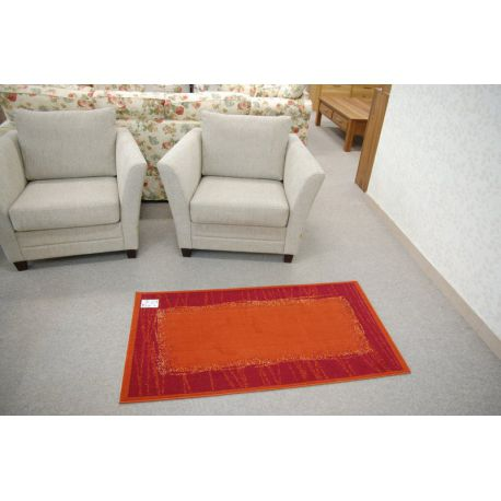 Carpet FRANS CLASSIC terracotta