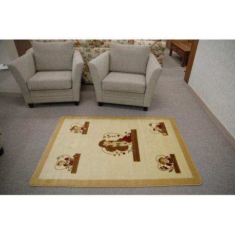 Carpet HELENA beige