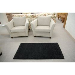 Carpet EVEREST black