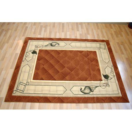 Carpet TROJA brown