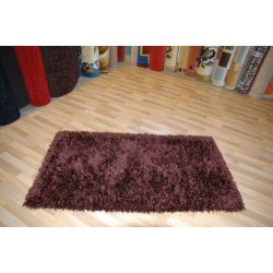 Carpet TORONTO dark brown