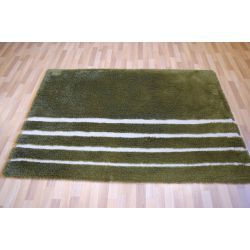 Carpet LAKUZA green