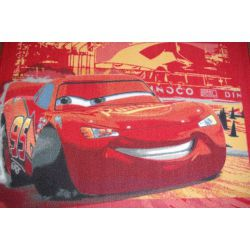 Carpet DISNEY 95x133cm CARS