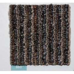 Carpet Tiles SMART LINEA colors 860