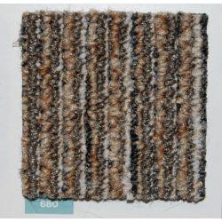 Carpet Tiles SMART LINEA colors 680