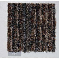 Carpet Tiles SMART STEP colors 860