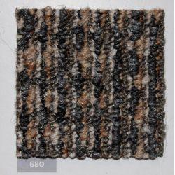 Carpet Tiles SMART STEP colors 680