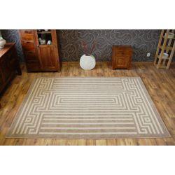 Carpet METEO KARIF cocoa