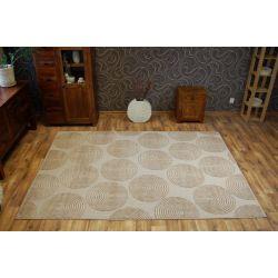 Carpet METEO ZONDA cocoa