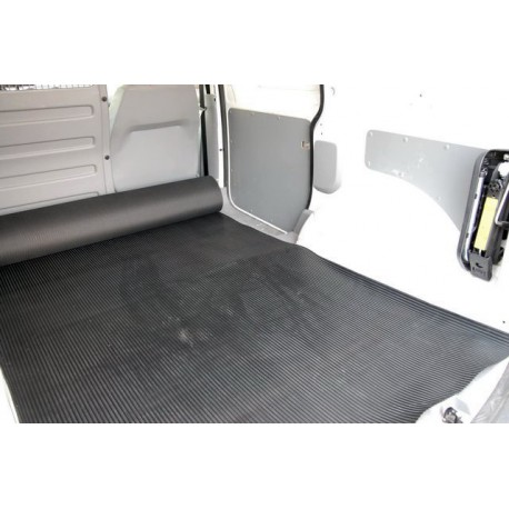 Carpeted Car RYFEL