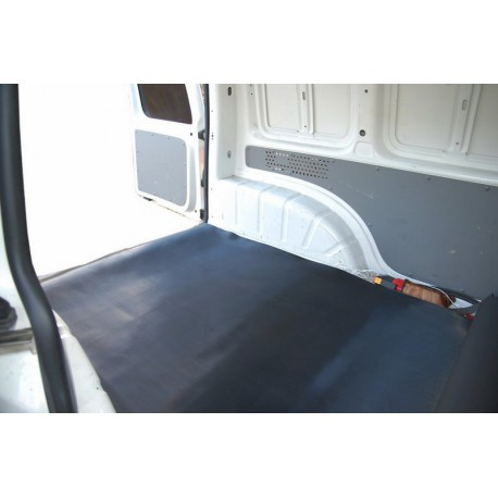 Carpeted Car SZTRUKS