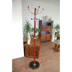 STANDING HANGER W18 antique cherry