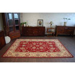 Carpet SUPERIOR TOP MADERA ruby