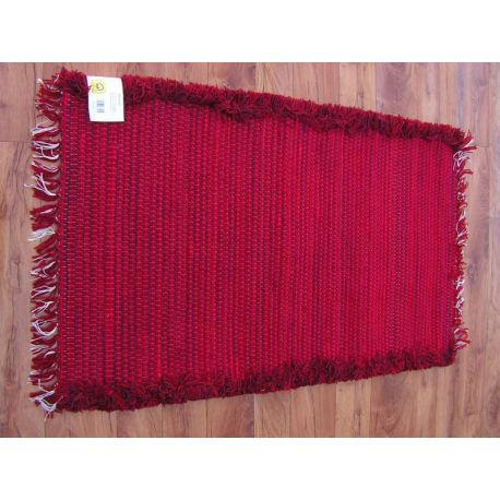 Carpet JOANA crimson