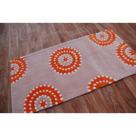 Carpet acrylic KÓŁKA