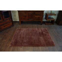 Carpet SHAGGY AREZZO brown