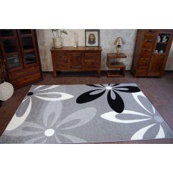 Carpet SILVER COCOA gray