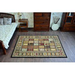 Carpet HEAT-SET BELVEDERE 1538 black