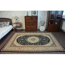 Carpet HEAT-SET BELVEDERE 810 black