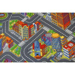 Carpet ULICZKI BIG CITY