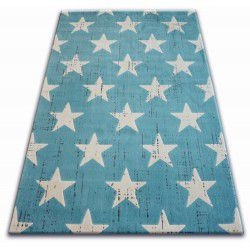 Carpet SCANDI 18209/031 - star