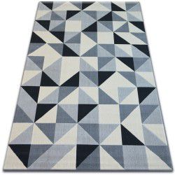 Carpet SCANDI 18214/652 - triangles