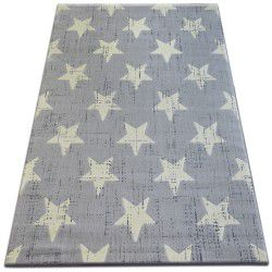 Carpet SCANDI 18209/052 - star