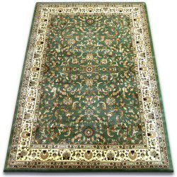 Carpet ROYAL ADR design 1745 dark green