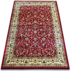 Carpet ROYAL ADR design 1745 claret