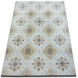 Carpet ACRYLIC YAZZ 7658 Pudra