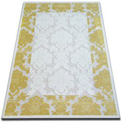 Carpet ACRYLIC YAZZ 3720 Ivory/L.Yellow