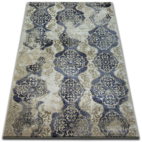 Carpet DROP JASMINE 032 Fog/Smoke