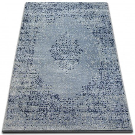 Carpet DROP JASMINE 455 L.blue