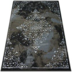 Carpet VOGUE 478 Black/Brown
