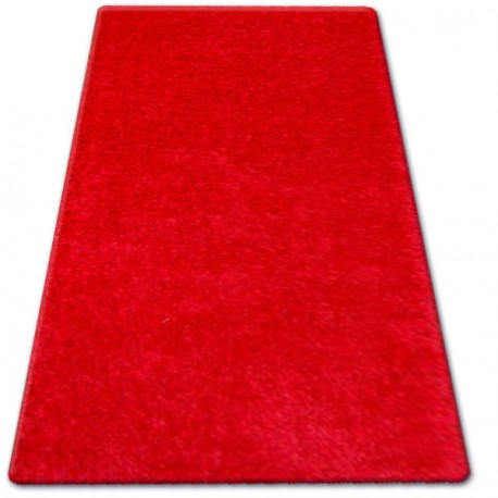 Carpet SHAGGY NARIN P901 red