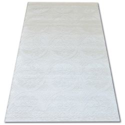 Carpet ACRYLIC TALAS 0330 White