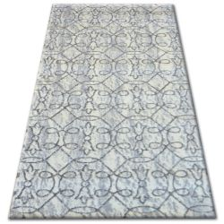 Carpet ACRYLIC PATARA 0276 Cream/Grey