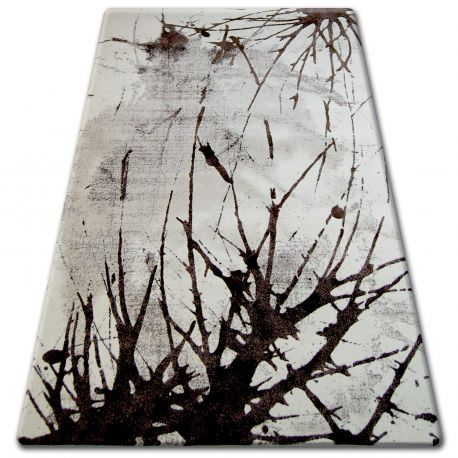 Carpet ACRYLIC PATARA 0203 Cream/Brown