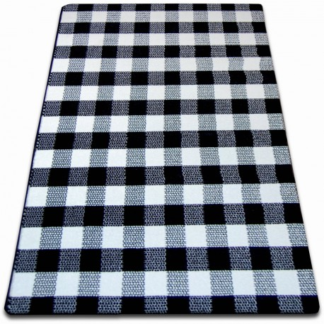 Carpet SKETCH - F759 white/black