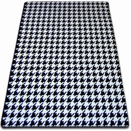 Carpet SKETCH - F763 white/black
