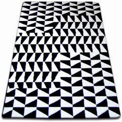 Carpet SKETCH - F765 white/black