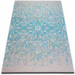 Carpet ACRYLIC BEYAZIT 1812 Blue