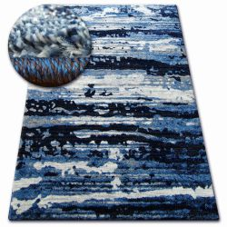 Carpet SHADOW 9368 blue / blue
