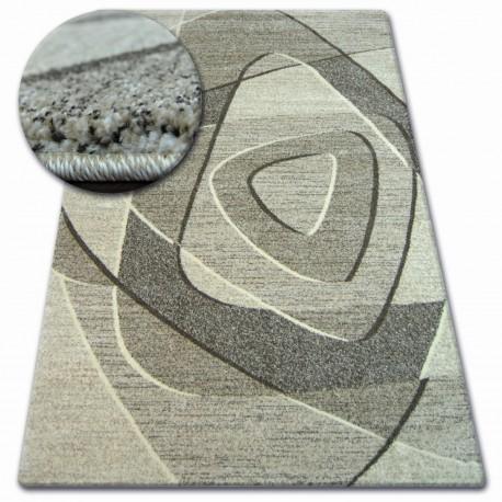 Carpet SHADOW 8594 cream / dark beige