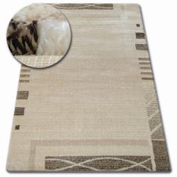 Carpet SHADOW 8597 cream / light beige