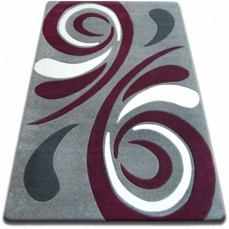 Carpet FOCUS -  8695 gray purple