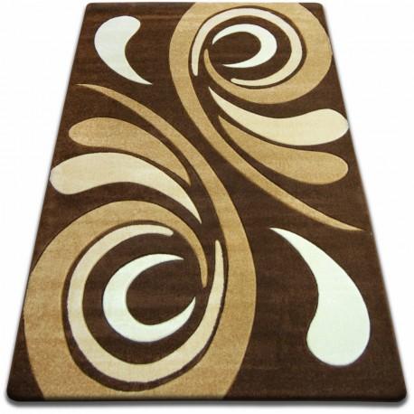 Carpet FOCUS - 8695 brown