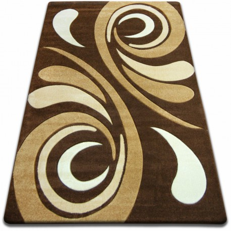 Carpet FOCUS - 8695 brown