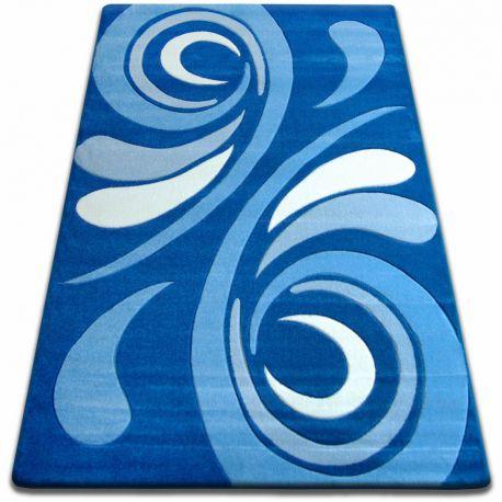 Carpet FOCUS - 8695 blue