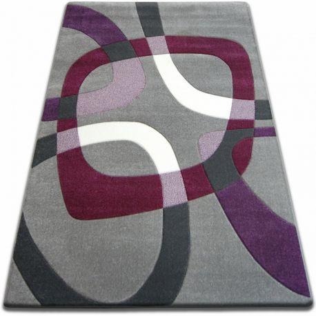 Carpet FOCUS -  F242 gray